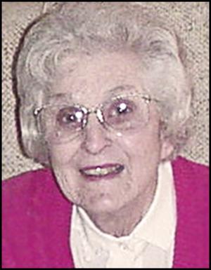 Flora Stanley