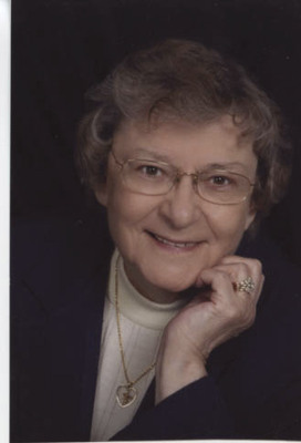 Marianne E. Lindstrom