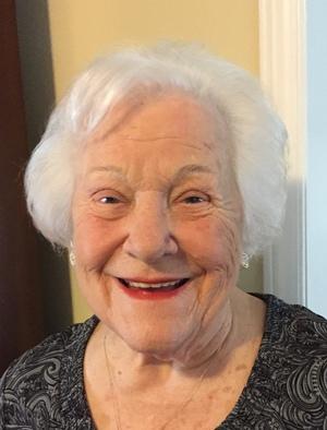 Bettye Hughes