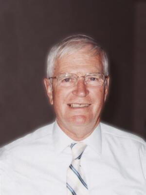 Gerald D. Ankerson