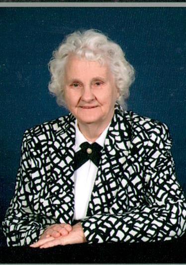 Gladys Pearl Dunbar