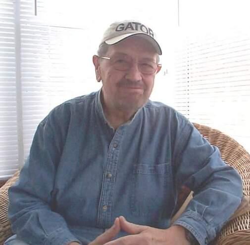 John E. Walheim