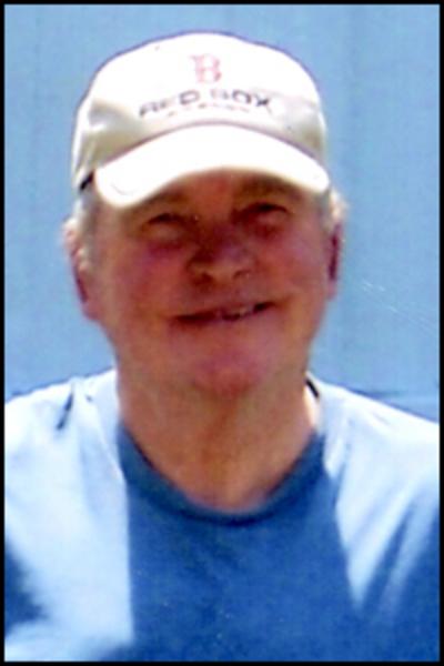 James Trafton