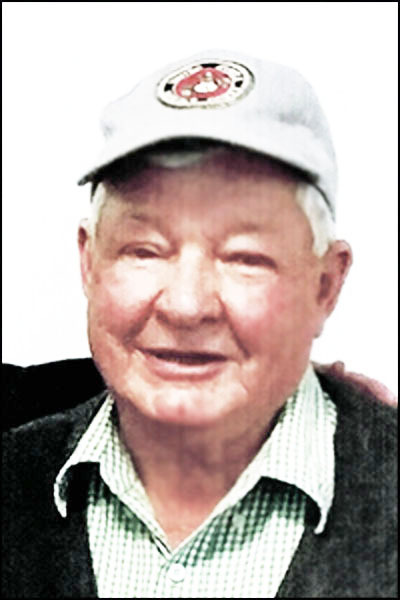 Allan E. Quinn