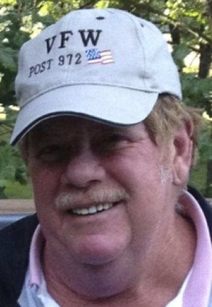 Bill Lee 'B.J.' Jackson
