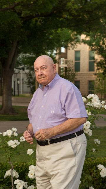 Walter Jefferson Keenon Shields