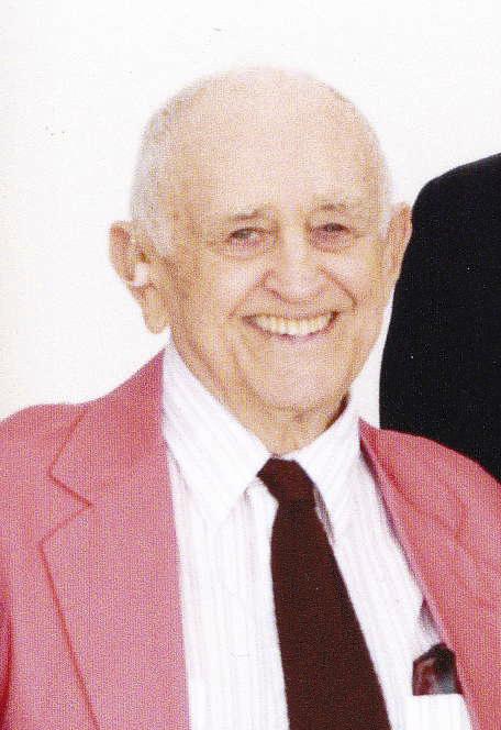 Ashby Marshall Rhodes