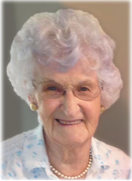 Ruth 'Elaine' Kelly