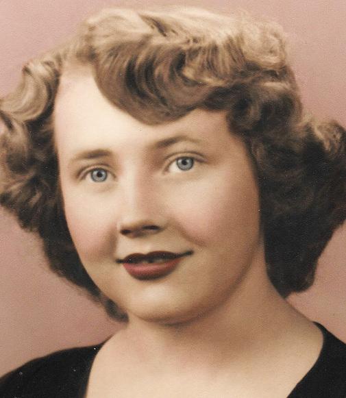 Norma Hughes