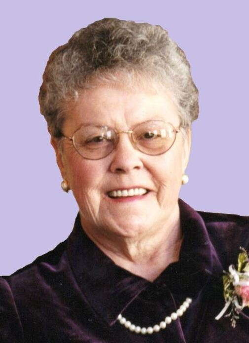 Rose O. Portice