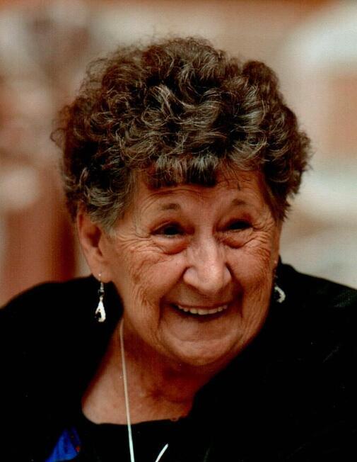 Shirley M. Blackmer