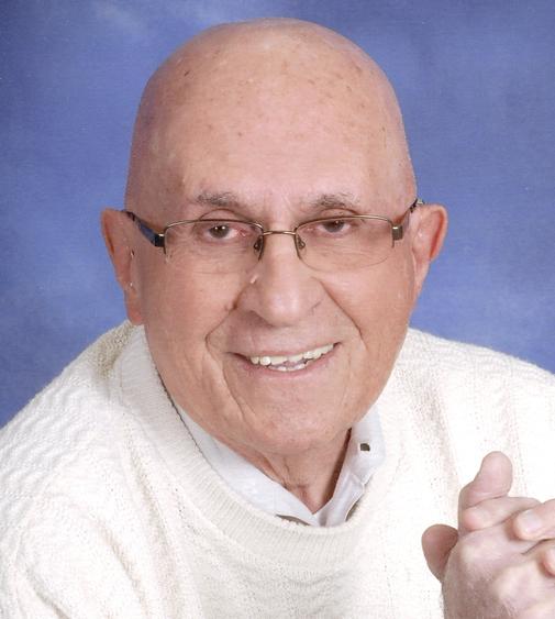 Herbert Glen Hutson