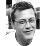 In Loving Memory Of  Roderick James Morfoot    (St. Rod)