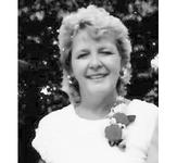 Brenda  DUGDALE