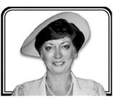 Edith May  SABUTSCH