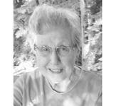 Gertrude  POINTER