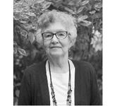 Elizabeth Joan  WEST