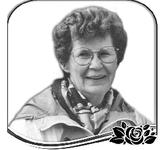 Irene  CHARLTON