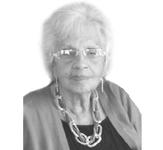 Hazel  BAYLIS
