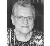 Josephine  McINTOSH