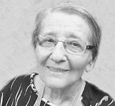 Mary  Senick