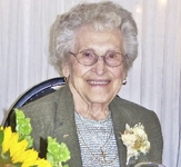 Marie  ROULEAU