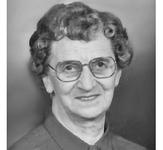 Doris  WIRLL