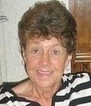 Georgia Geraldine Bailey