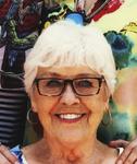Doris  Troescher