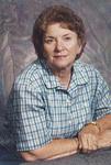 Patricia Ponder