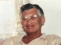 Donald Mullis