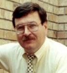 Bruce Stokes