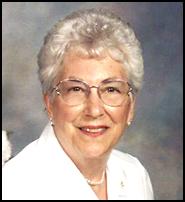 Marguerite D Severance