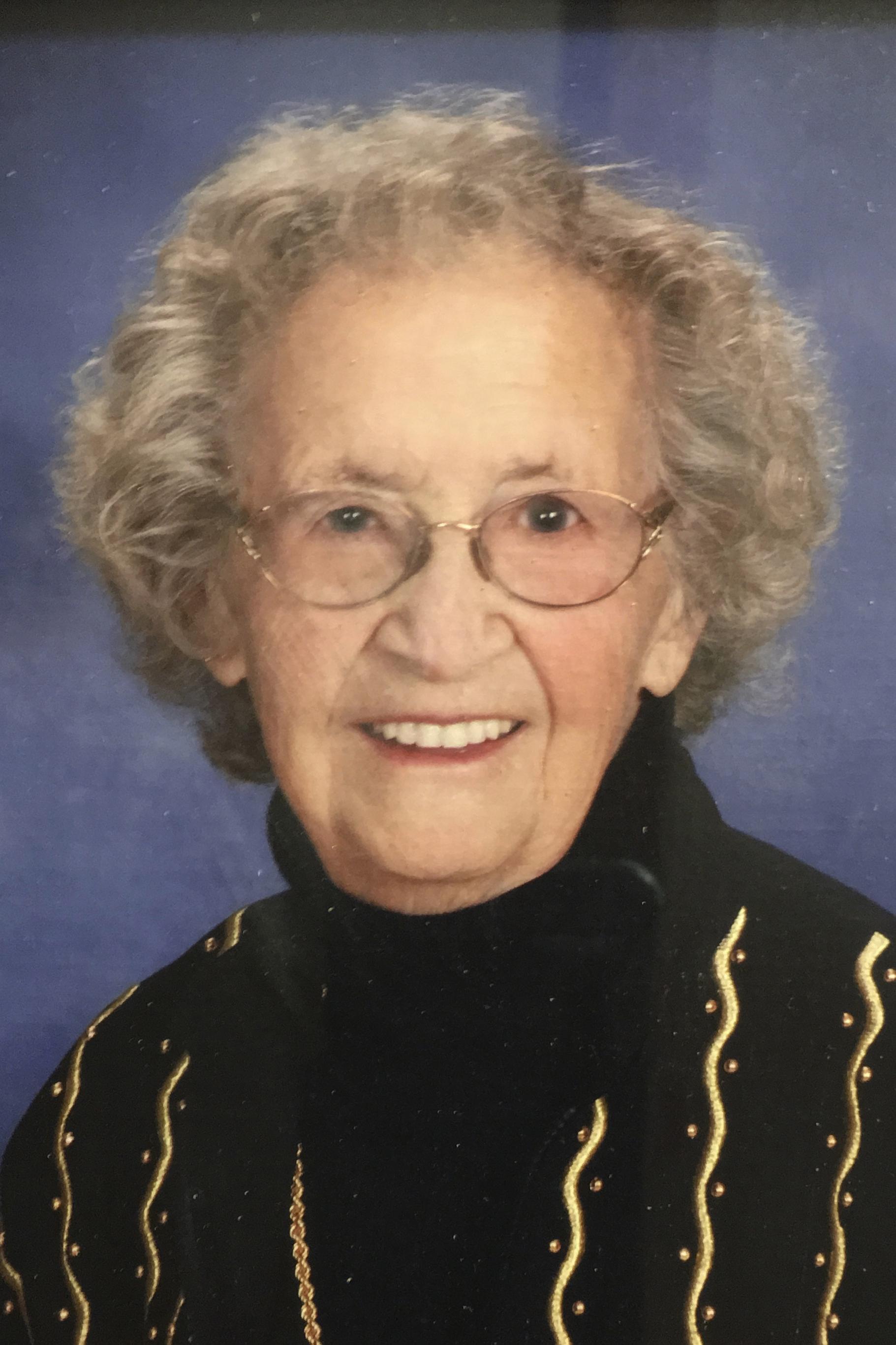 Shirley Jean Lamb