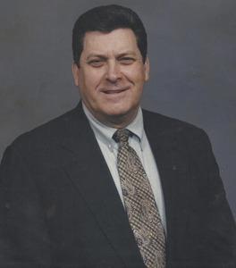 Rev. Glennis Ray Shumate