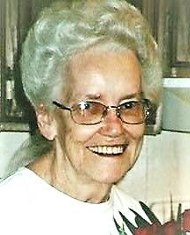 Irene Lusk Mullins