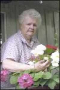 Phyllis Hutchins