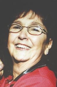 Patricia Halfhill