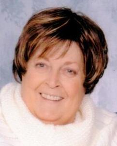 Marilyn K. Anker