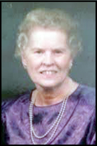 Florence M. Smith