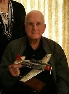 Col Arnold R. Bredewater (USAF,Ret), 99