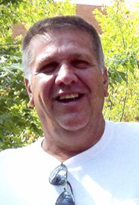 Mark Douglas Masters