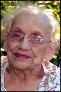 Margaret Alice 'Peggy' (Crosson) Sukeforth