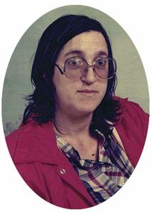 Margaret Mynhier