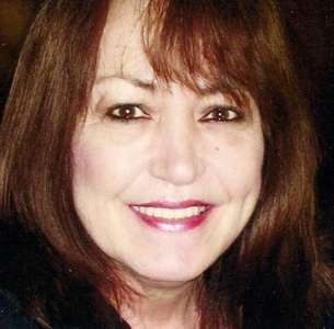 Jane Gates
