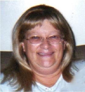 Brenda Sue Butler Alexander