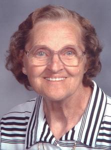 Josephine Ann JoAnn Gerringer, 84