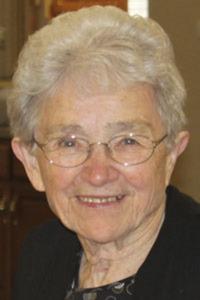 Lydia Mae Kauffman