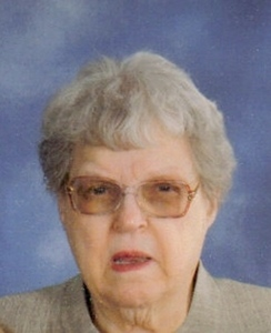 Marjorie Bly