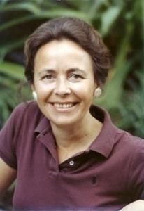 Constance E. Devereux